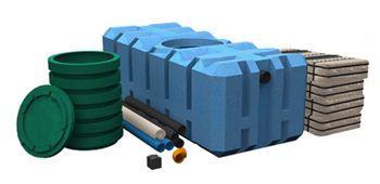 Oczyszczalnia pakiet k44